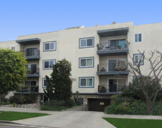 Los Angeles Multifamily Building