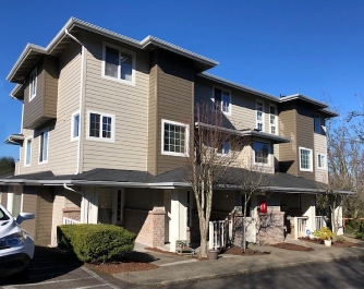 Puyallup Multifamily Building